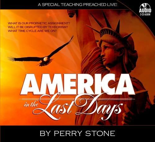 America in the Last Days-0