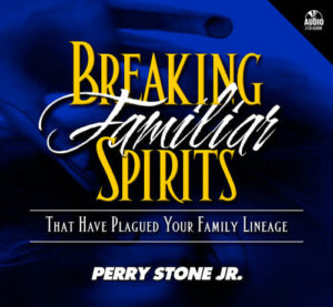 Breaking Familiar Spirits Album -0
