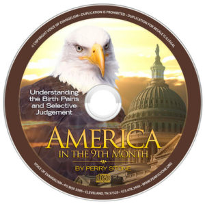 CD015 America in the 9th Month-0