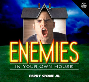 Enemies in Your Own House -0
