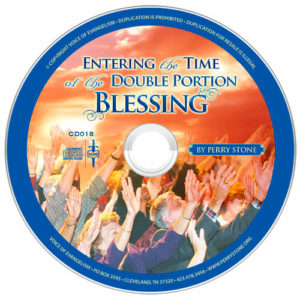 CD018 Entering the Time of Double Portion Blessing-0
