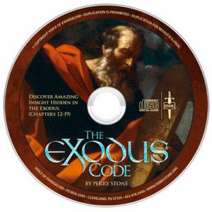 CD014 Exodus Code-0