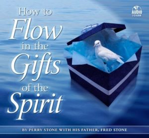 How to Flow in the Gifts of the Spirt-0