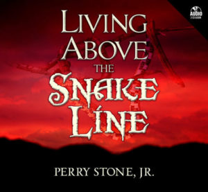 Living Above the Snake Line -0