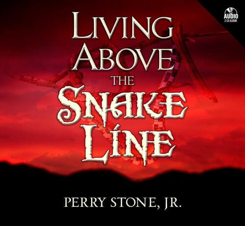 Living Above the Snake Line -0