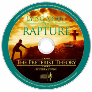 CD002 Lying About the Preterist Theory -0