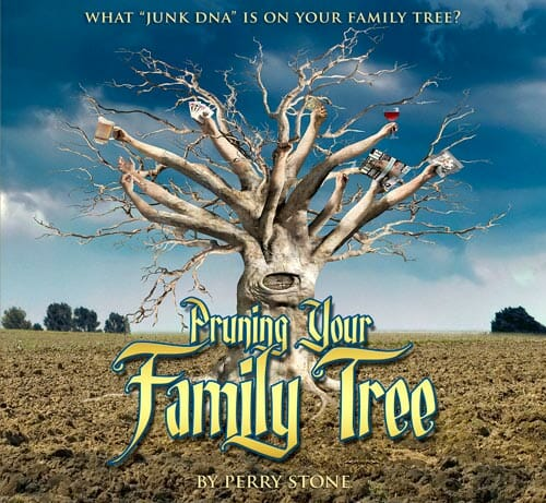 Pruning Your Family Tree-0