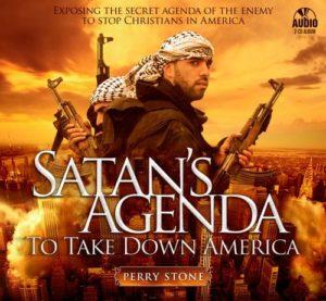 Satan's Agenda to Take Down America-0