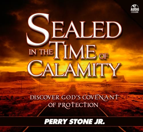 Sealed in the Time of Calamity -0