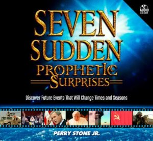 Seven Sudden Prophetic Surprises -0