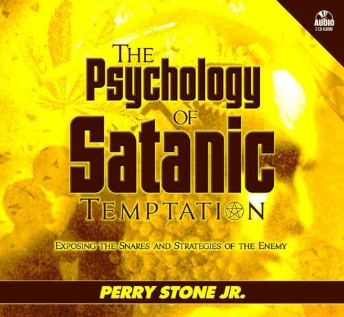The Psychology of Satanic Temptation-0