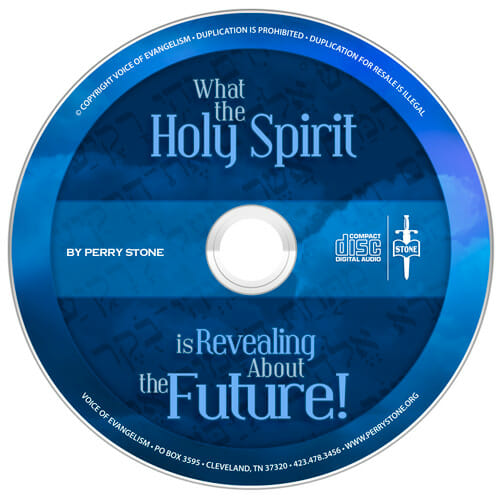 CD008 What the Holy Spirit is Revealing About the Future-0