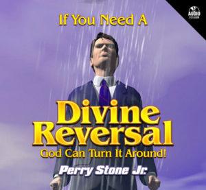 Divine Reversal -0