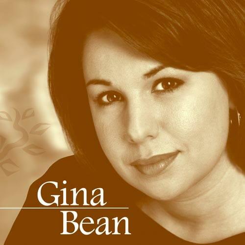 MUS-GB Gina Bean Music CD -0