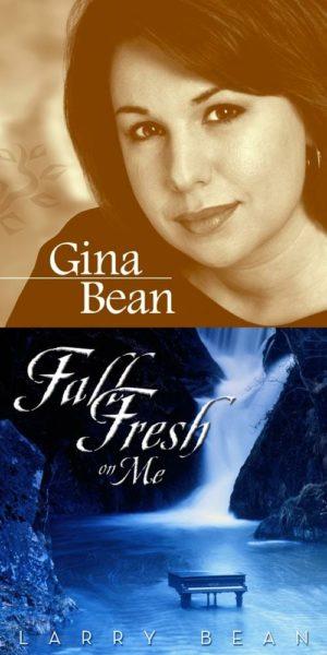 MUS-GL Gina/Larry Bean 2-CDs -0