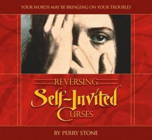Reversing Self Invited Curses -0