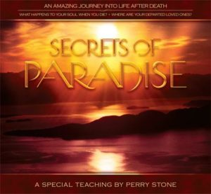 Secrets of Paradise -0