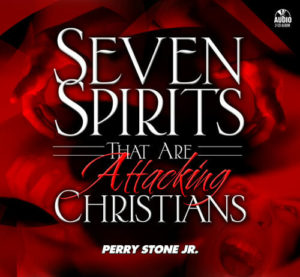 7 Spirits that are Attacking Christians -0