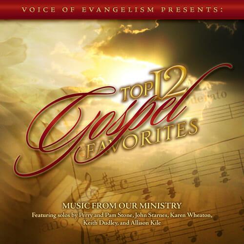 MUS-12 Top 12 Gospel Favorites-0