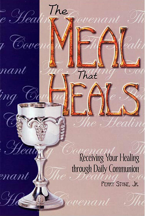 The Meal That Heals Book -0
