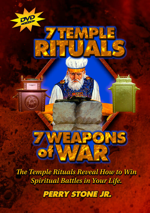 DV093 7 Temple Rituals,7 Weapons of War -0