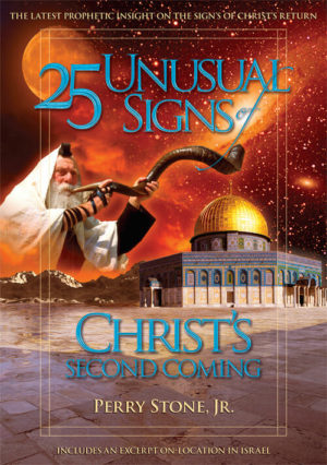 DV078 25 Unusual Signs of Christ's 2nd Coming -0