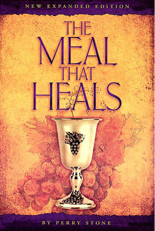 The Meal That Heals Book #2 -0