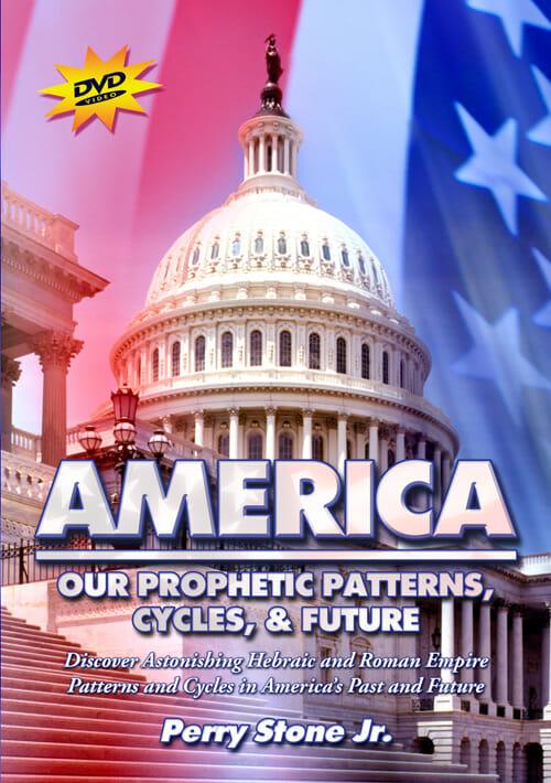 DV092 America,Prophetic Pattern,Cycles,Fut-0