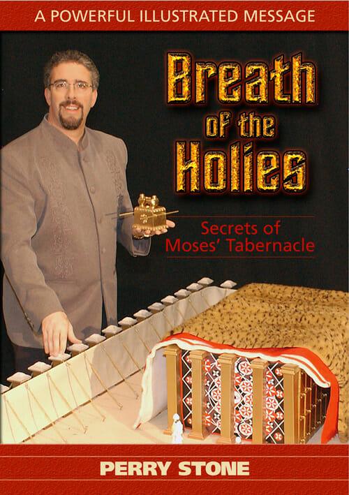 DV086 Breath of the Holies -0