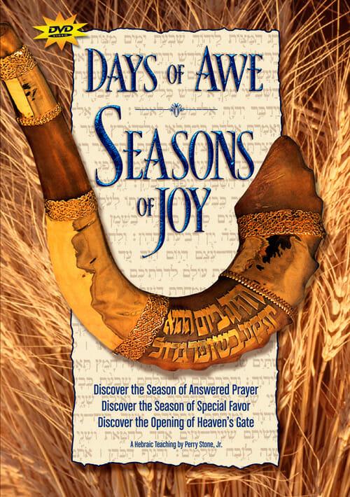 DV091 Days of Awe,Seasons of Joy -0