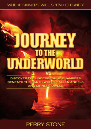 DV101 Journey to the Underworld-0