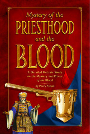 Mystery of Priesthood & the Blood-0