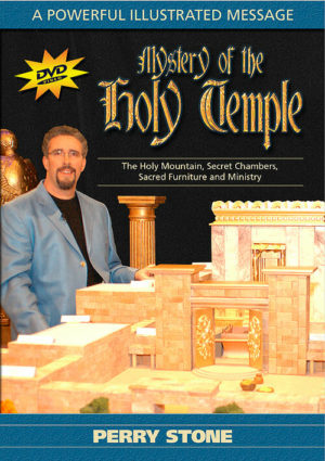 DV085 Mystery of the Holy Temple -0