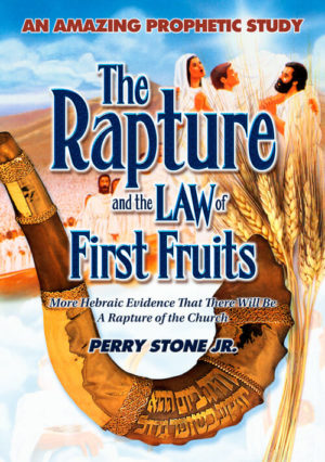 DV095 The Rapture & Law of First Fruits -0
