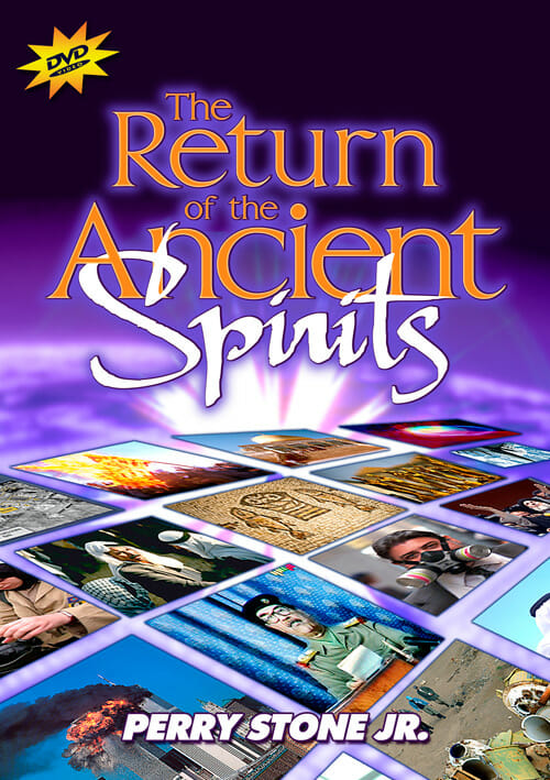 DV032 Return of the Ancient Spirits -0