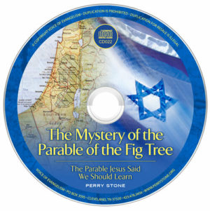 CD022 Mystery of the Parable of the Fig Tree-0