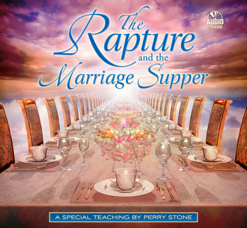 The Rapture & Marriage Supper-0