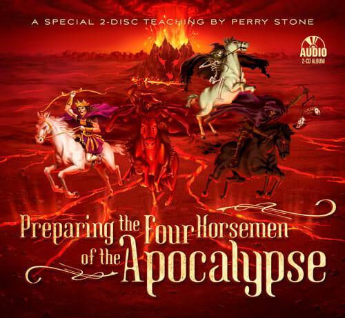 Four Horsemen of the Apocalypse-0