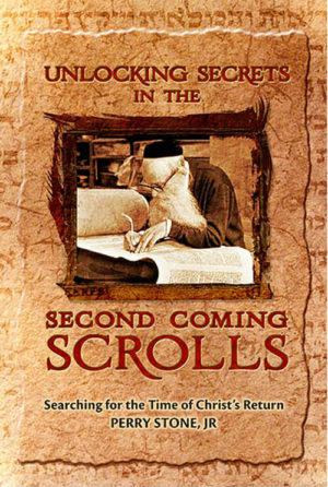 Unlocking Secret of 2 Coming Scroll-0