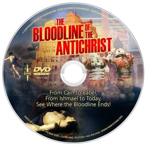 DV110 Bloodline of the Antichrist-0