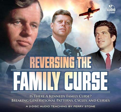 Reversing the Family Curse -0