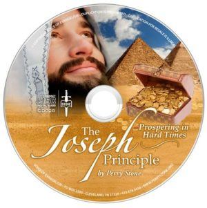 CD028 The Joseph Principle-0