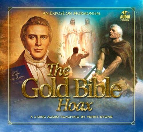 Gold Bible Hoax-0