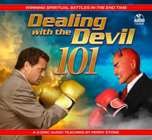 Dealing with the Devil 101-0