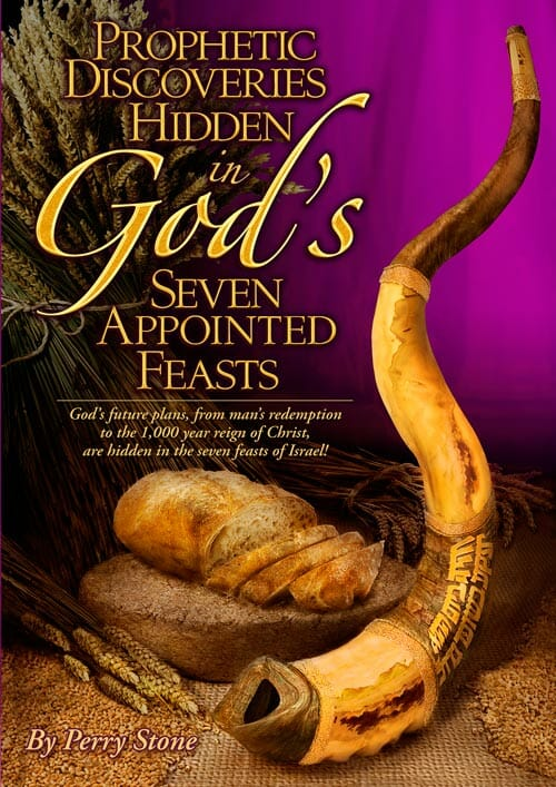 DV109 Prophetic Discoveries Hidden in God's 7 Appointed Feasts-0