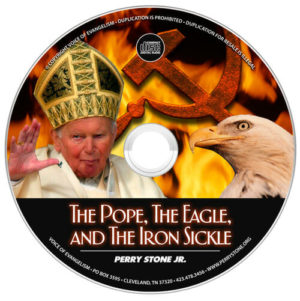 CD003 The Pope, the Eagle and Iron Sickle-0