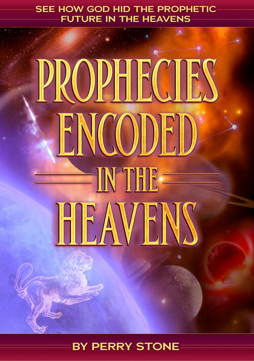 DV112 Prophecies Encoded in the Heavens-0