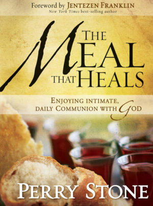 Meal that Heals - Hardcover Book #3-0