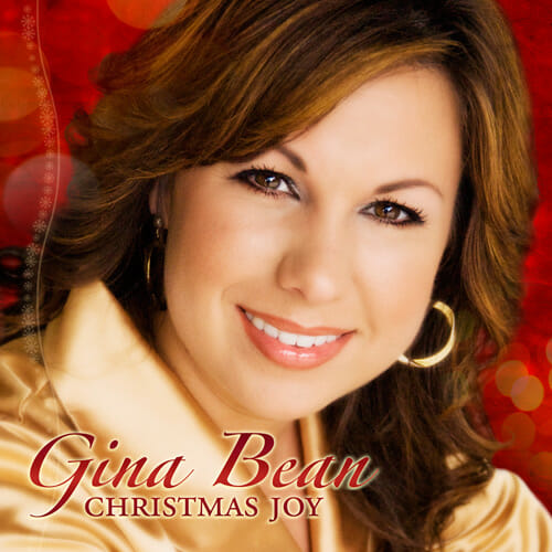MUS-JOY Christmas Joy by Gina Bean-0