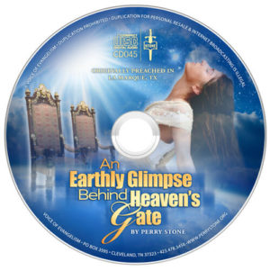CD045 Earthly Glimpse Behind Heaven's Gate-0